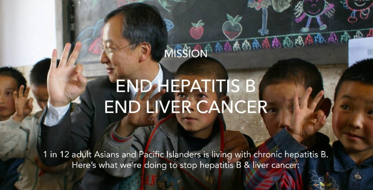 Dr. Sam So is the founder of the Asian Liver Center at Stanford University.