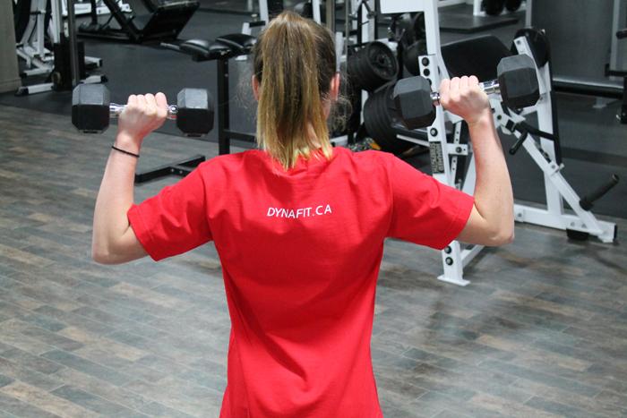 Dynafit T-Shirt- Red