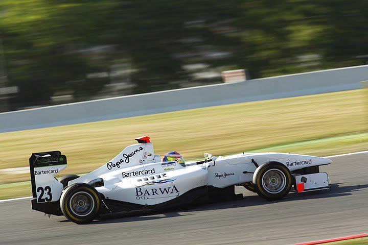GP3 Series