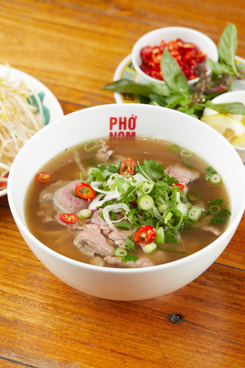 New Index — Phở Nom