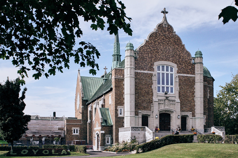 Campus Loyola (Université Concordia)