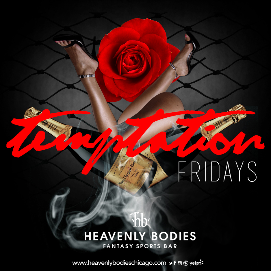 Temptation Friday