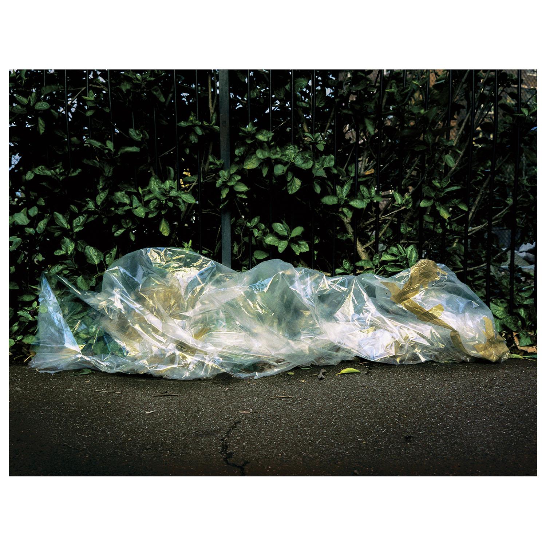Reclining Figure 03     Josephine Ulrick photography prize, 2008