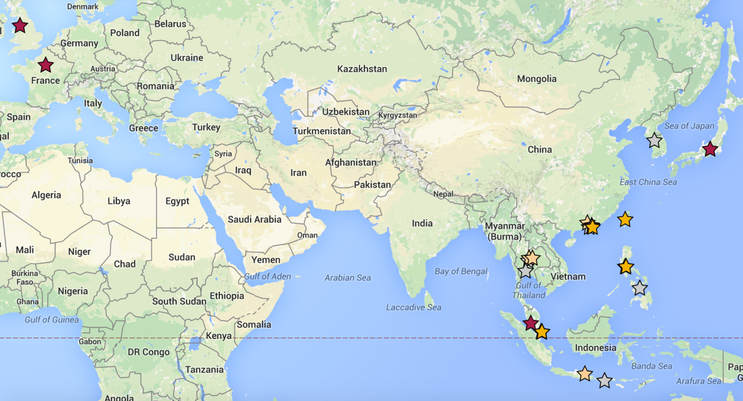 world-map-dance-accomplishments-dee-dearlie-gerodias