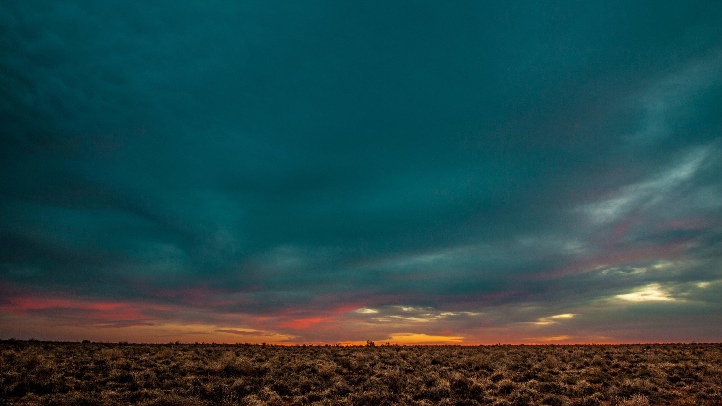 ABQ Desert Sunset Colorful.jpg