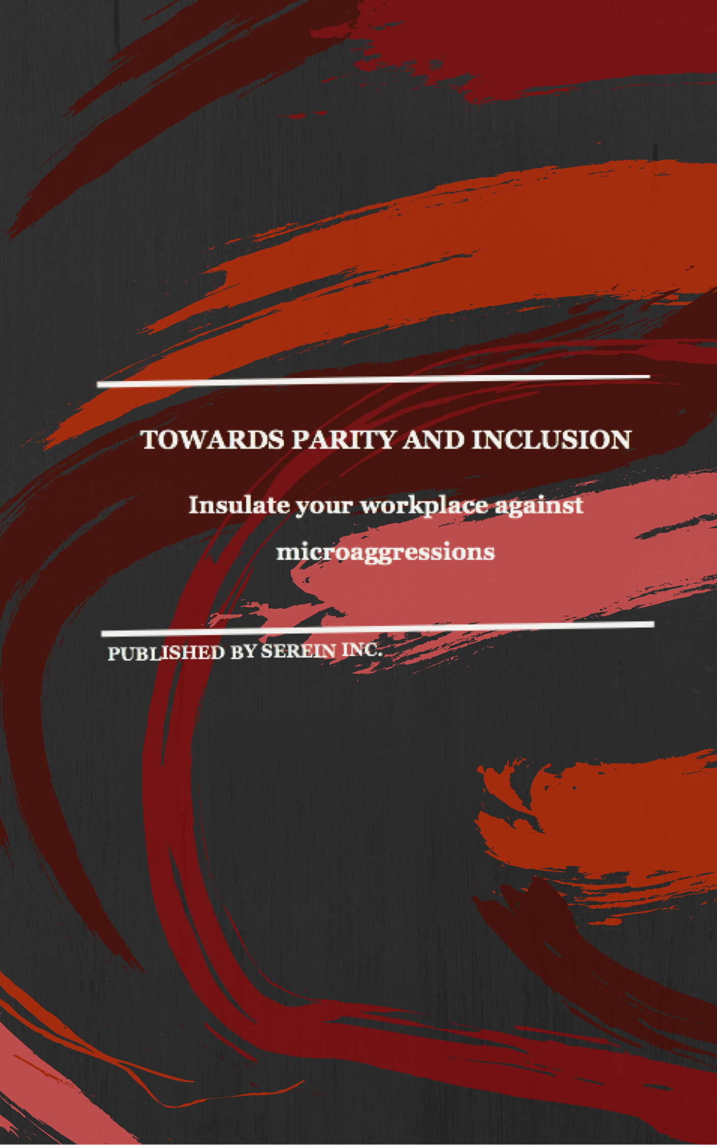 Microaggressions seem inconsequential but significantly impact employees. Victims are torn between the need to stand up to an instance of aggression or avoid drawing attention to themselves. This leads to perceptions of a disconnect between the organization's diversity statement and its existing culture.  Price on request