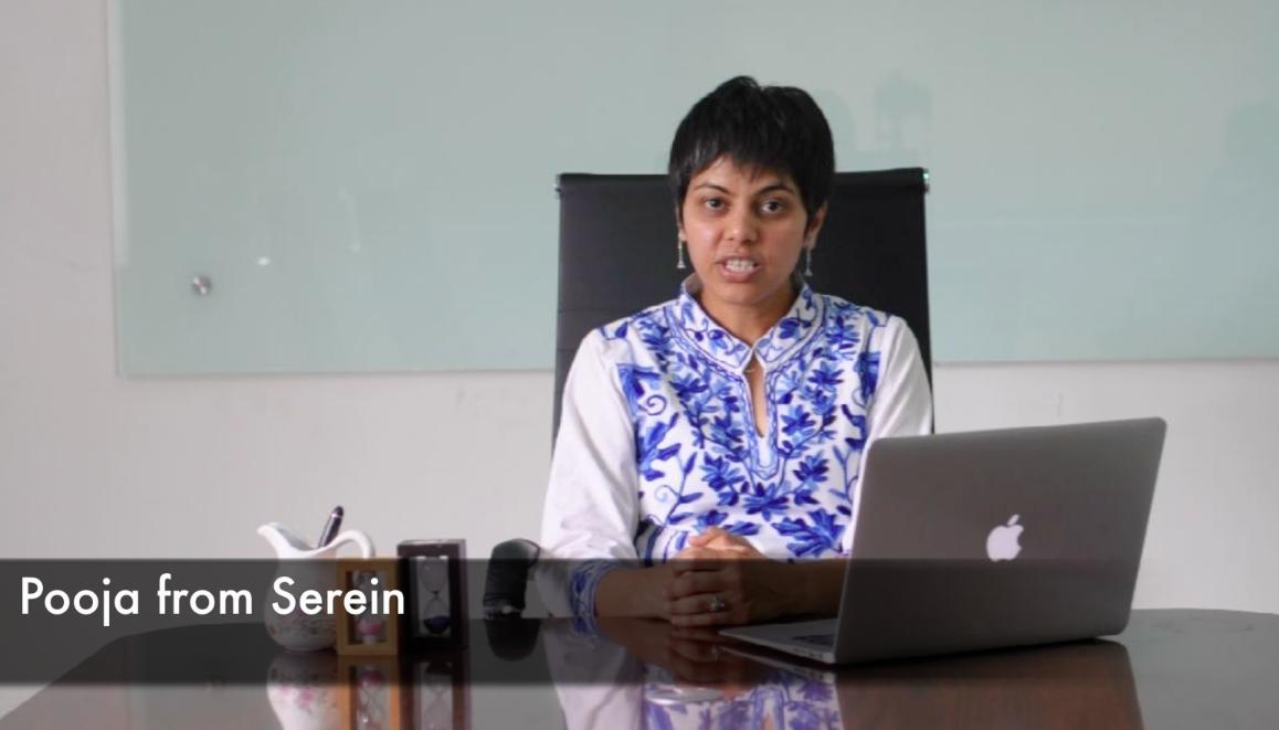 Serein PoSH training in Hindi