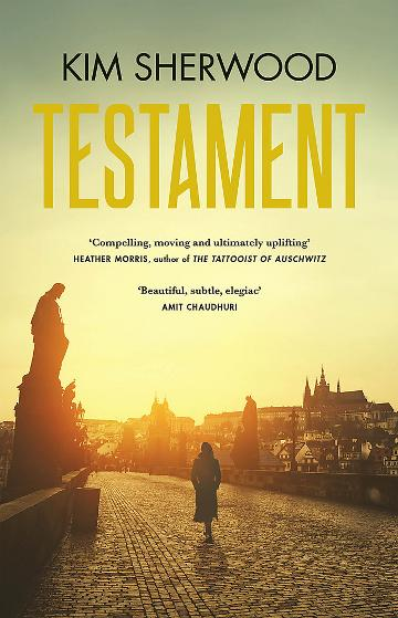 Testament - The story of a Hungarian Jew who survived the camps and became a very famous artist based in the UK. His life was not as he portrayed to those he loved. After his death his Granddaughter starts to uncover much more about her much loved Grandfather.