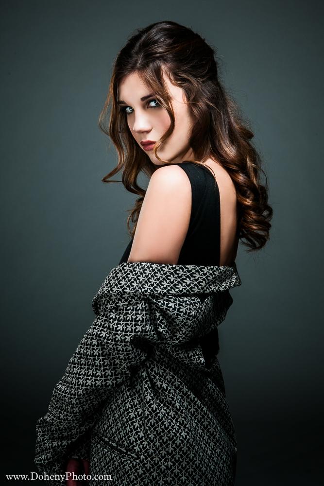 Model:April Lynn Neuman   MUA/Hair:Rayy Nicole   Style:Kestrel Jenkins   Assistant:Ian Foreman