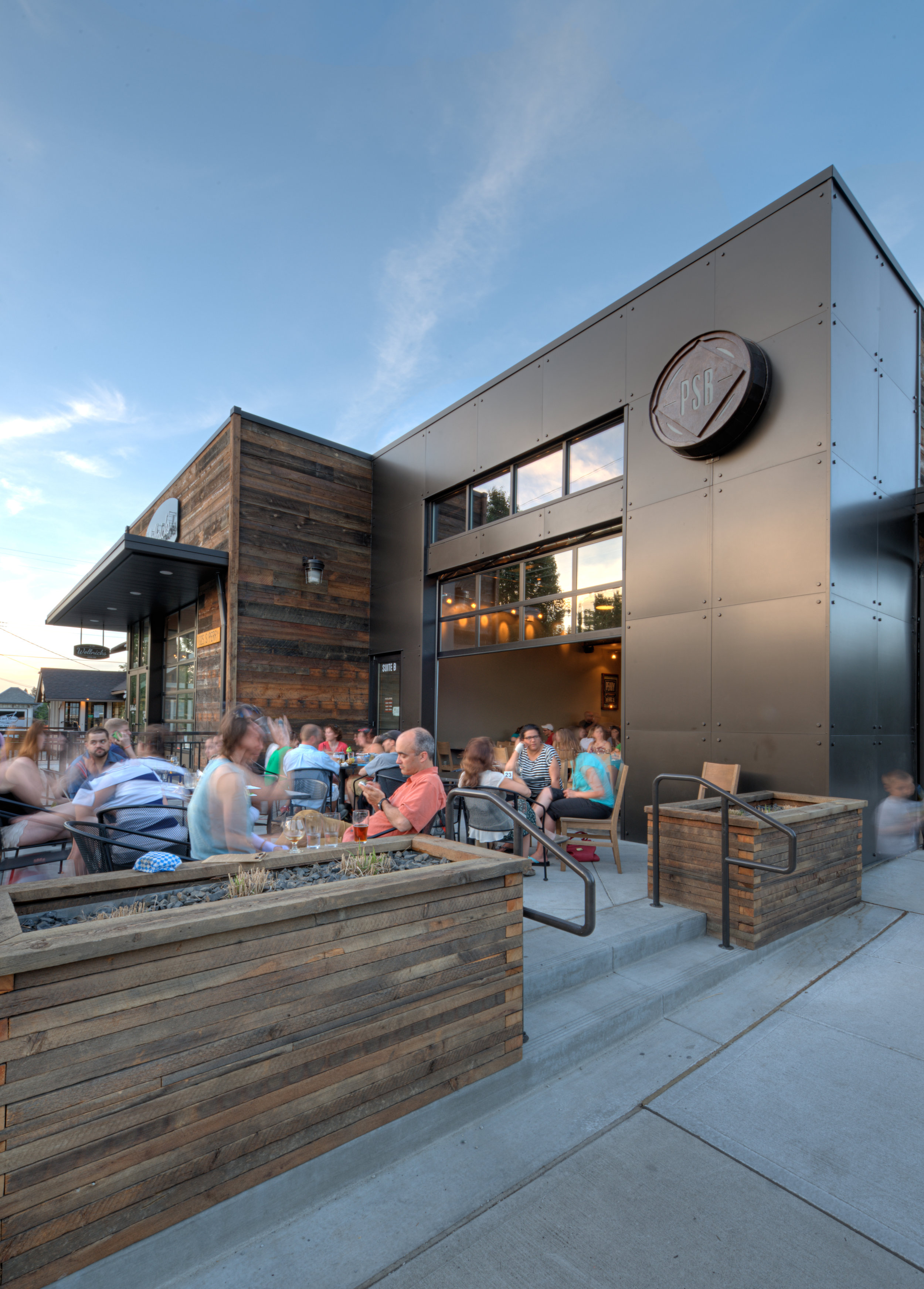 Perry Street Brewing Co.