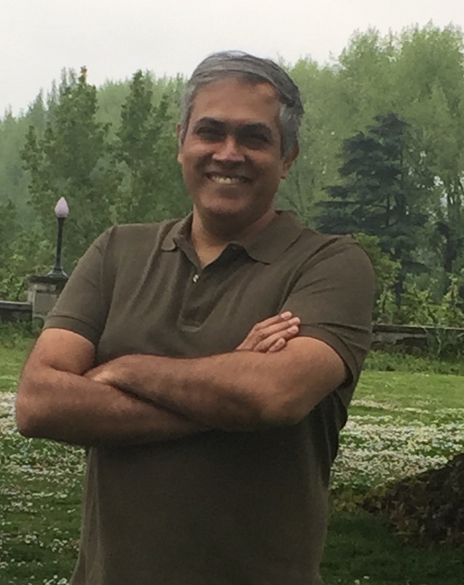 Mr. Sushil Bhatia (1965 - 2019)   CEO - Eastern Agencies Aromatics Pvt. Ltd.