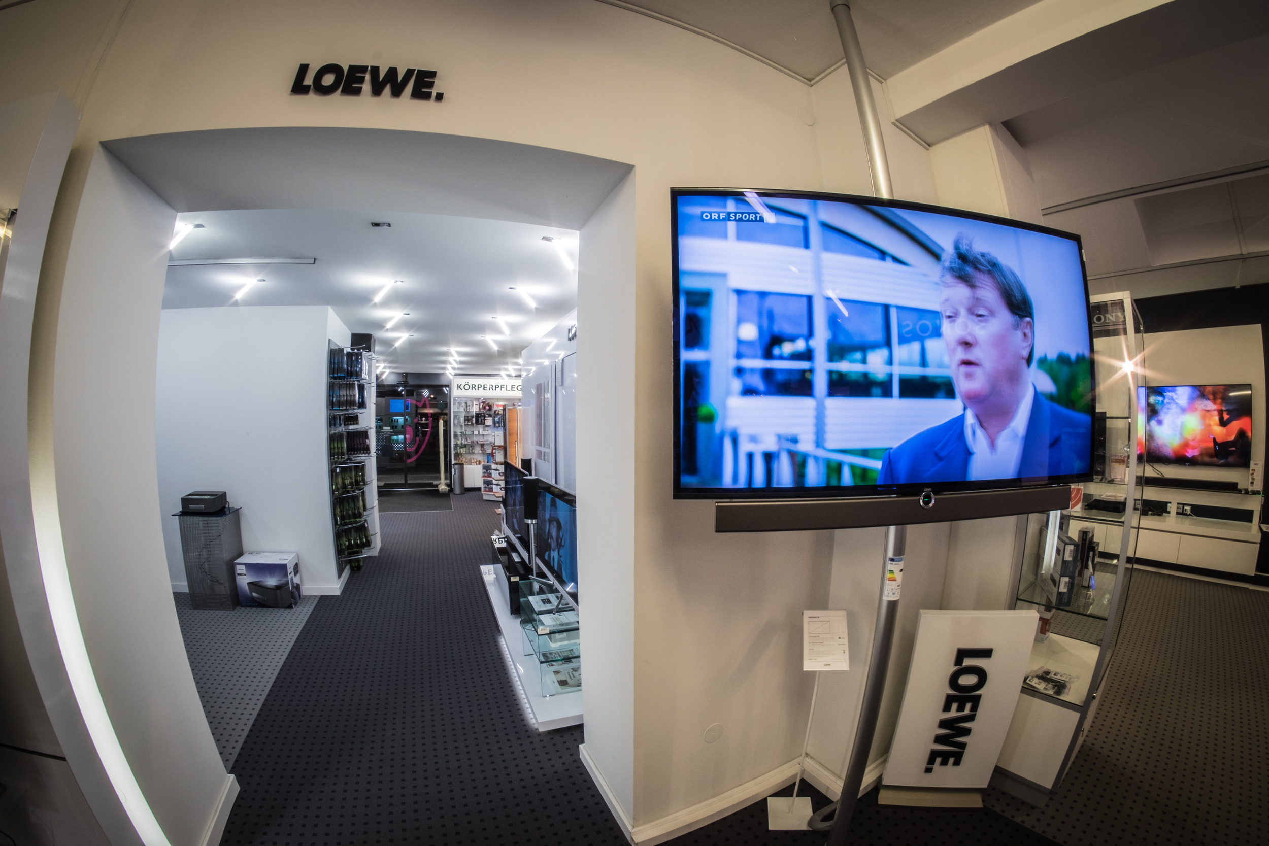 loewe tv & audio