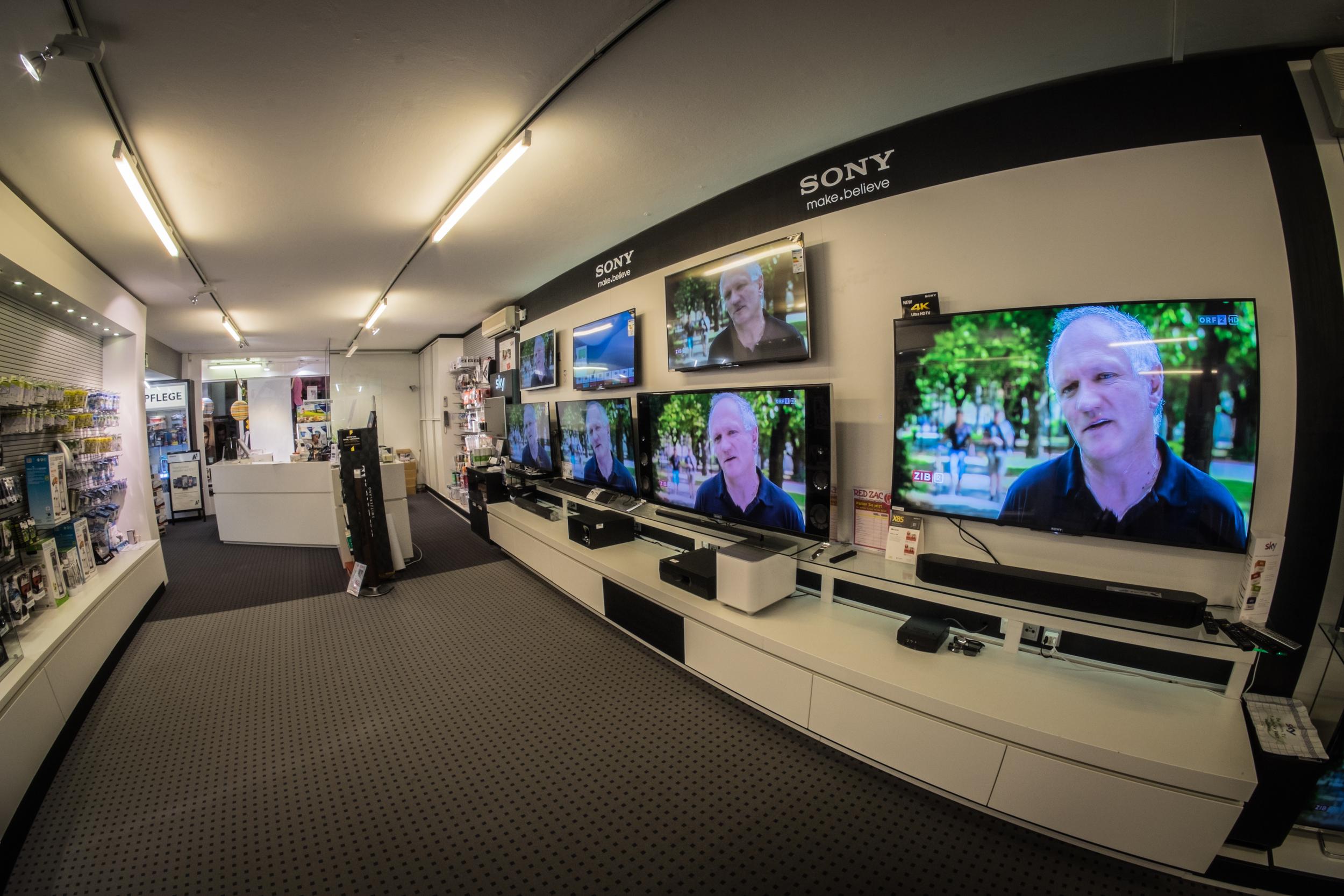 Sonytv&audio