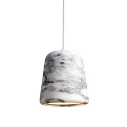 Marble pendant by New Works found at seehoSu