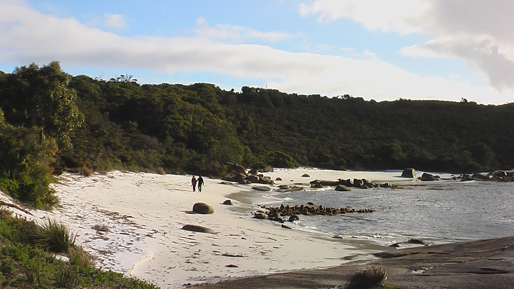 Kinjarling Trail & Stories - Frenchman Beach, Albany WA