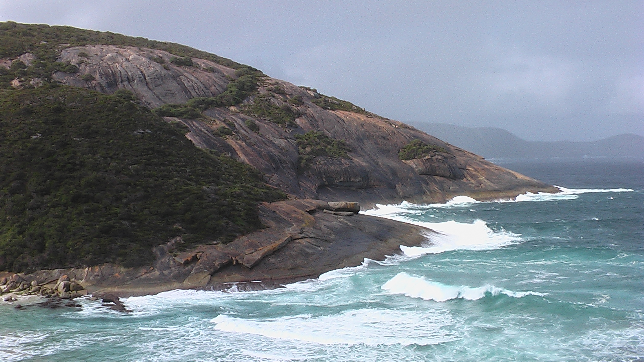 Kinjarling Trail & Stories - Torndirrup National Park, Albany WA