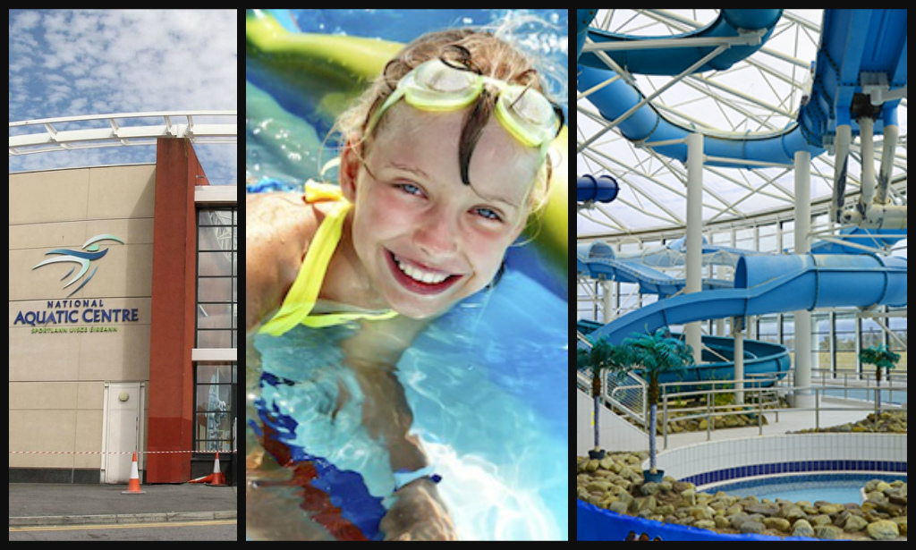 Family VIP Passes to AquaZone at the National Aquatic Centre