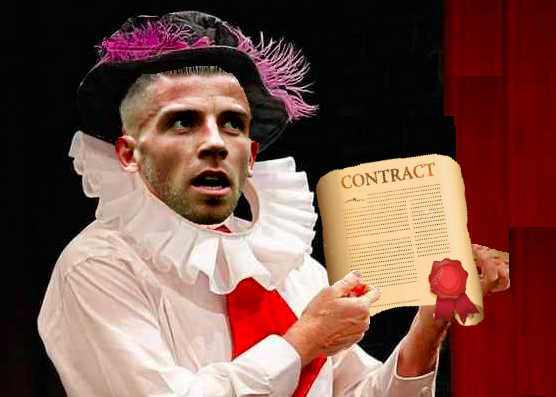 The Toby Alderweireld Contract Situation: Dramatic