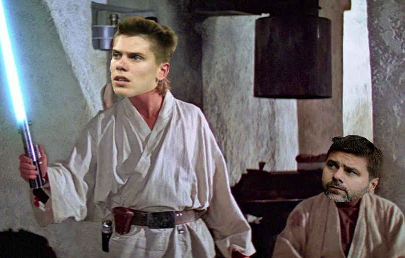 THE FOYTH IS STRONG IN THIS JUAN…..