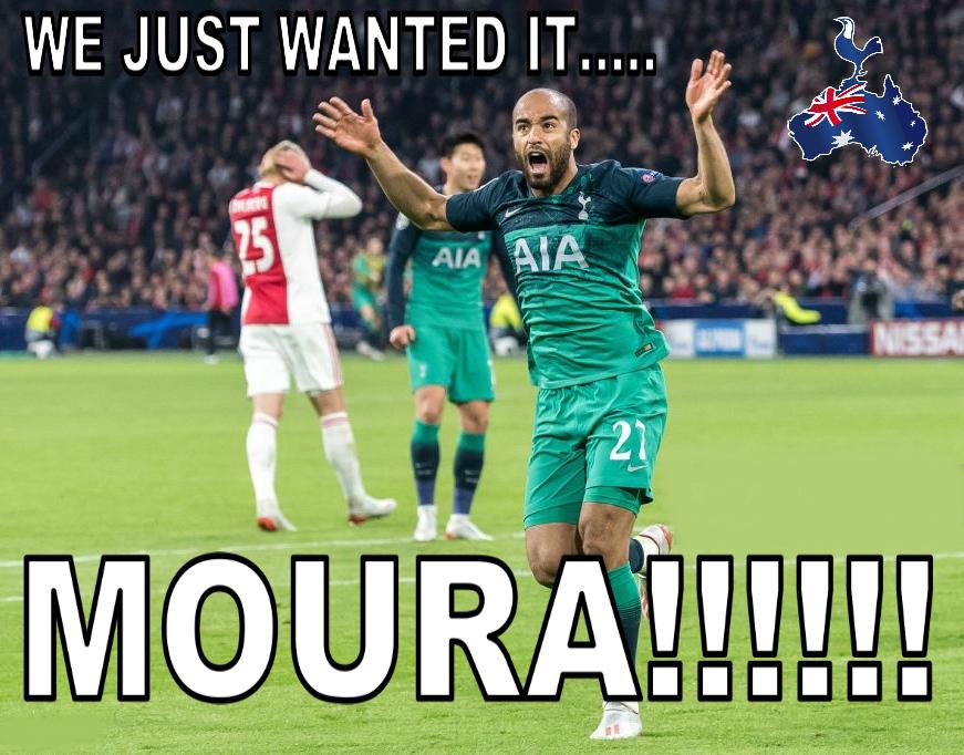 Champions League Final, anyone?
