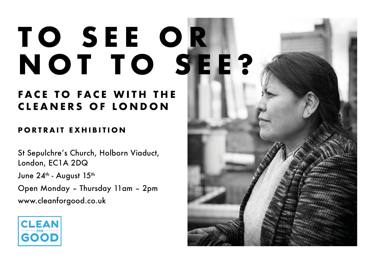 - And don't forget you can still visit our Photographic Exhibition!