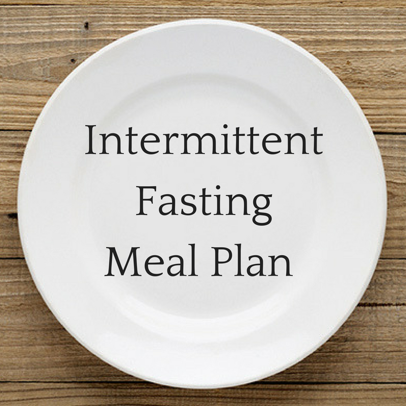 Fasting is becoming popular but it's important to do it in a healthy way, rather than just starving and then binging. It has so many benefits including reducing inflammation and improving longevity! This plan involves fasting overnight for 15+ hours, rather than fasting for days at a time.
