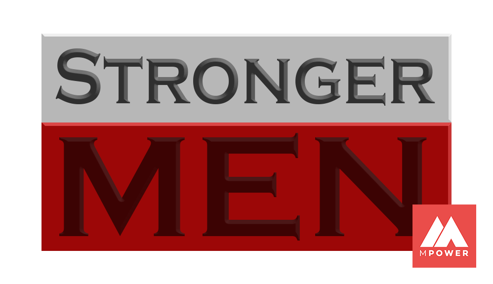 STRONGER MEN