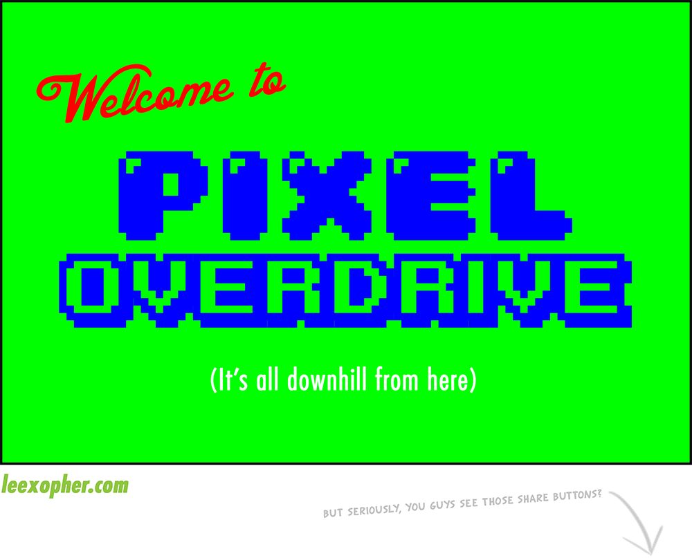 Get Overdrove 9