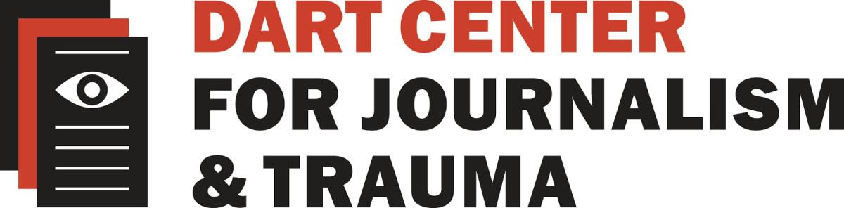 Dart Center for Journalism and Trauma logo