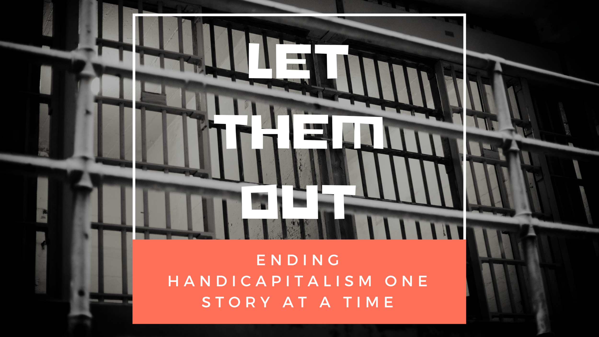 Let Them Out logo
