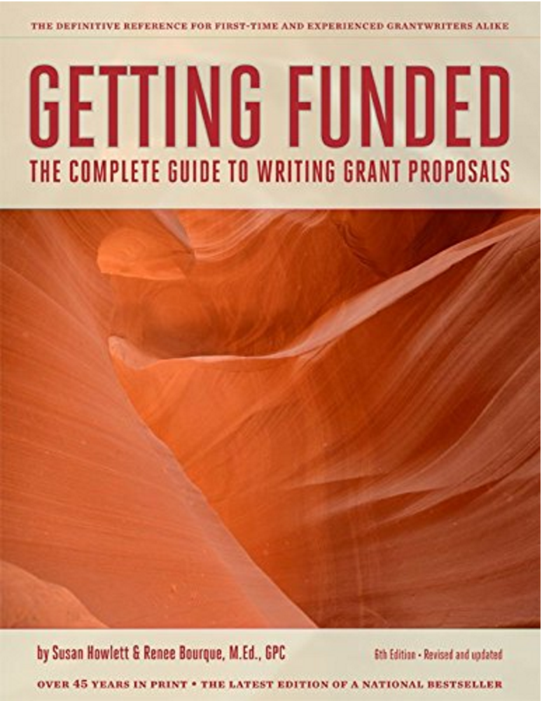 funding, grant proposal, grants, nonprofits, a to be partners, fundraising