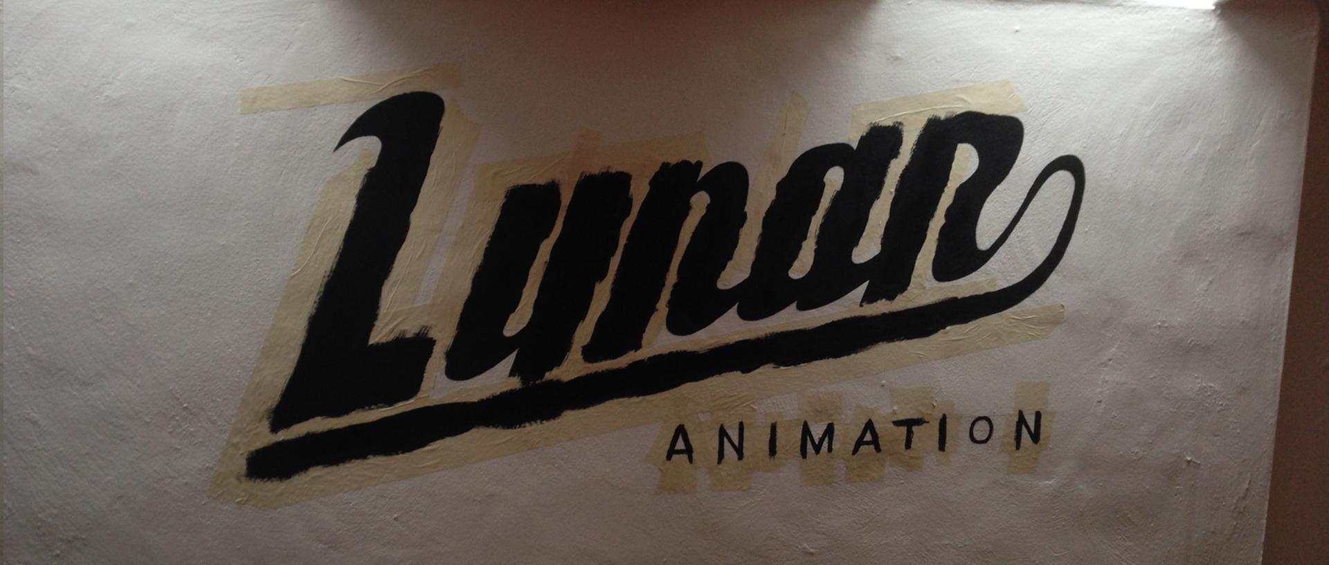 Lunar Animation Filled