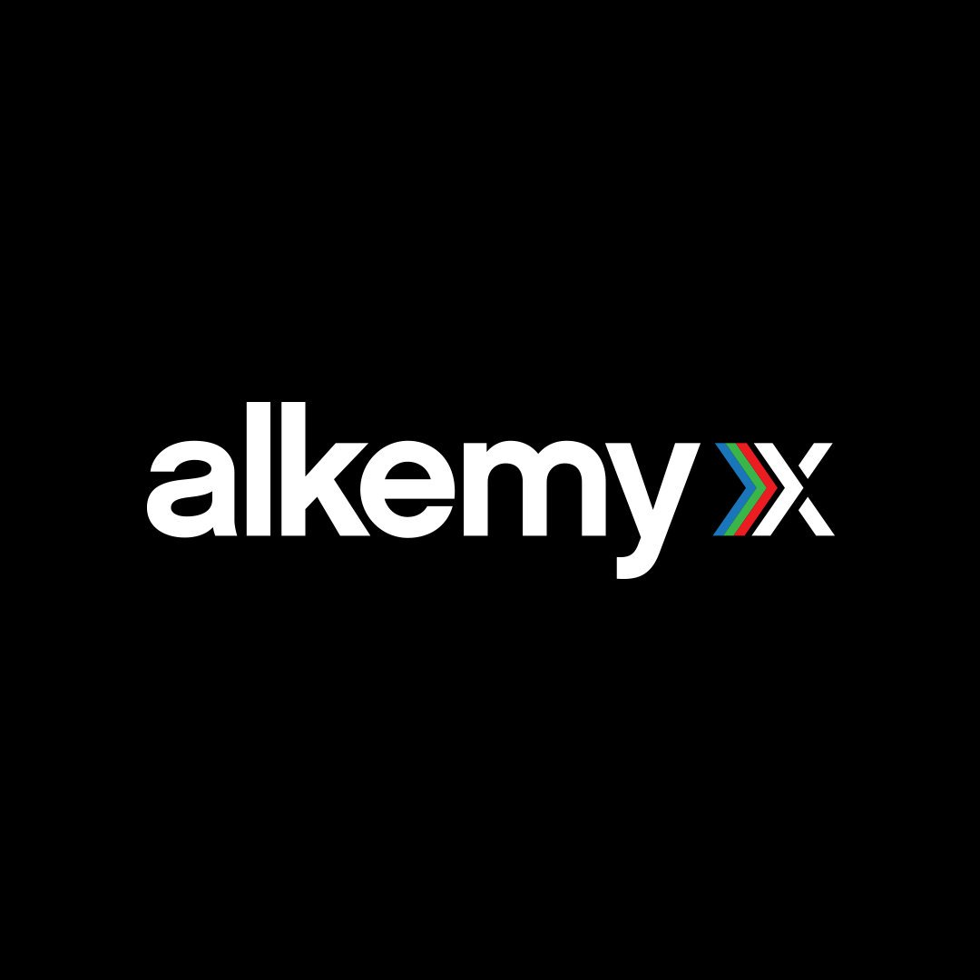 US REPRESENTATION WITH ALKEMY X