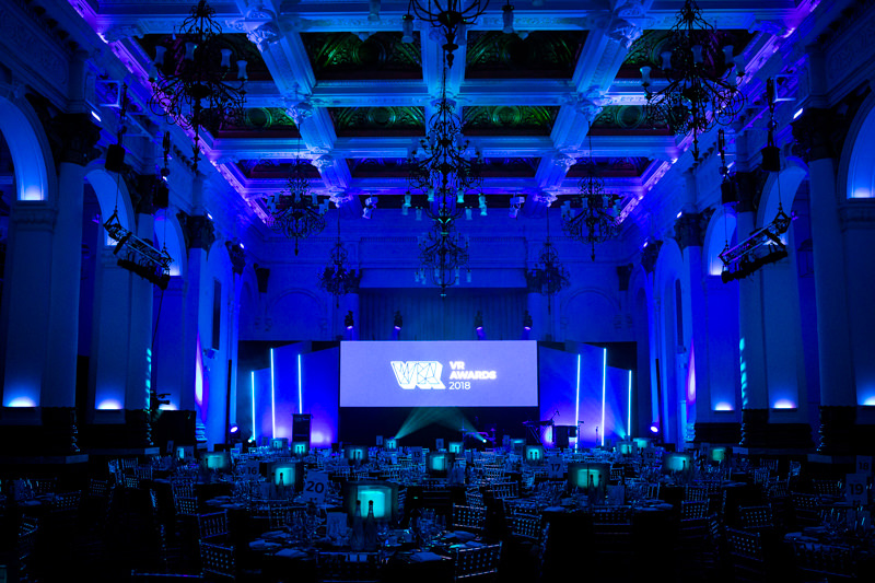 VR Awards, click image to view photos