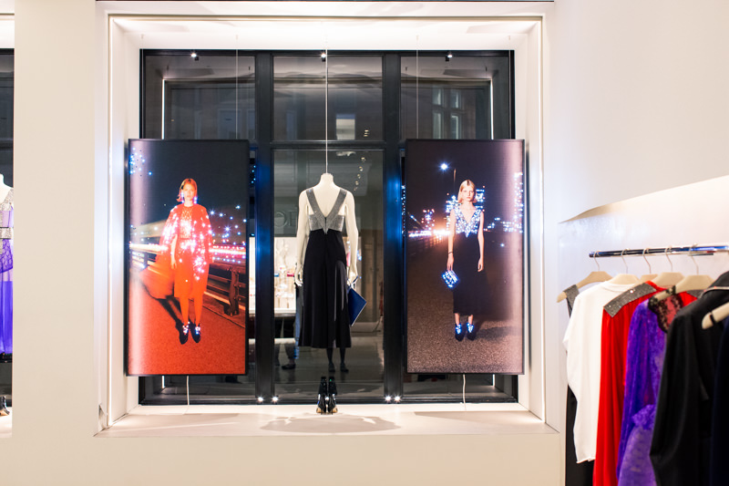 Christopher Kane event, click image to view photos