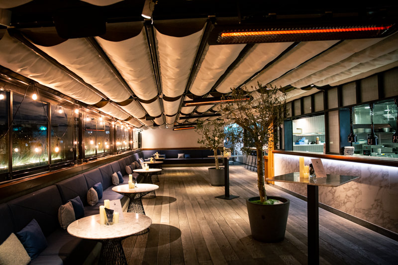 London Projects Party, click image to view photos