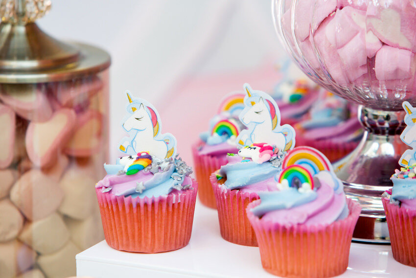 Sara's 6th Birthday Party, click image to view photos