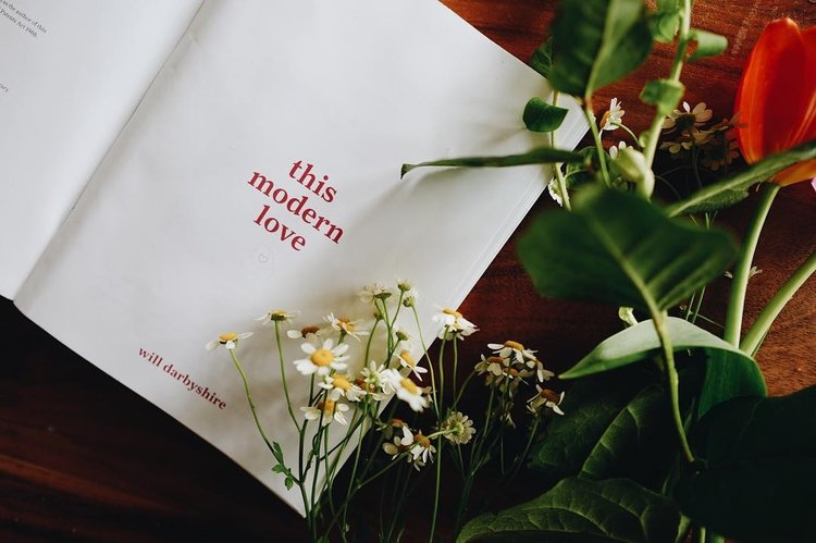 This Modern Love | Will Darbyshire | Sunday Times & Amazon Bestseller