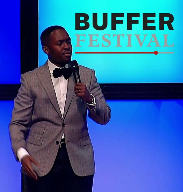 Suli Breaks Live Performance | Buffer Festival Opening Gala