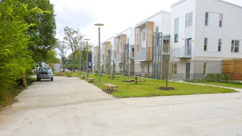 LA Housing Finance Authority (LHFA)