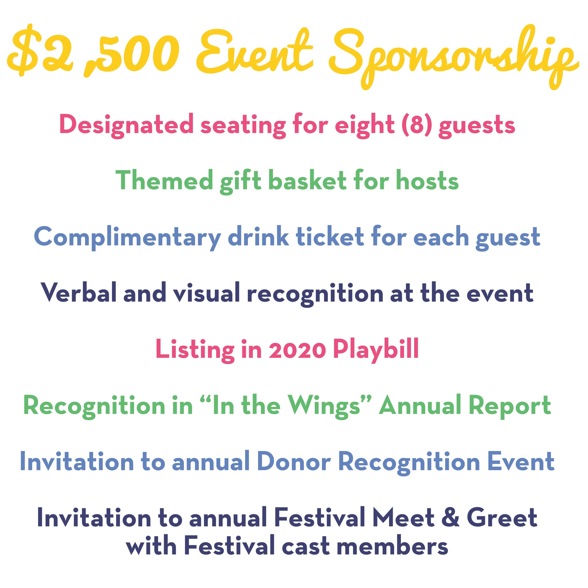 Interested in Sponsoring? Click here!