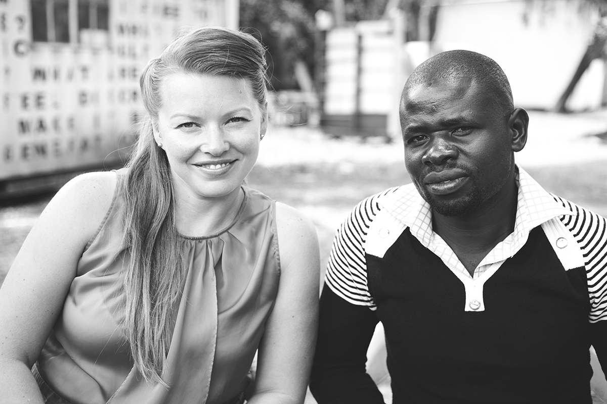 - Artisan & Fox is privileged to work with Marta K., a development professional based in Kenya, to provide Ojiko, Elijah, and Erkencho with a platform to showcase their craft.These artisans are incredibly talented craftsmen with an eye for detail. Our hope is to help both Ojiko and Elijah expand their micro-businesses in Kenya, and for Erkencho to be able to grow their collective further.