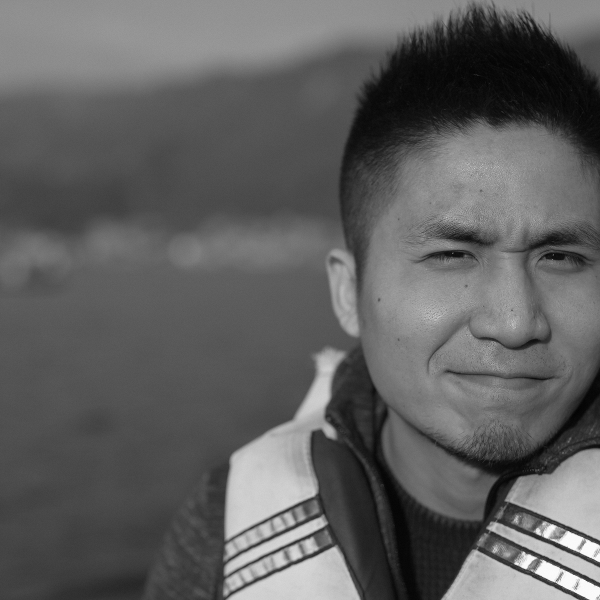 Jaron Soh - Founder | Mission ChiefJaron started Artisan & Fox after a chance meeting with artisans in the Himalayas, in the aftermath of the 2015 earthquake. He leads business development and partnerships, forging relationships with artisans from Afghanistan to Kenya. Lover of anthropology + philosophy.