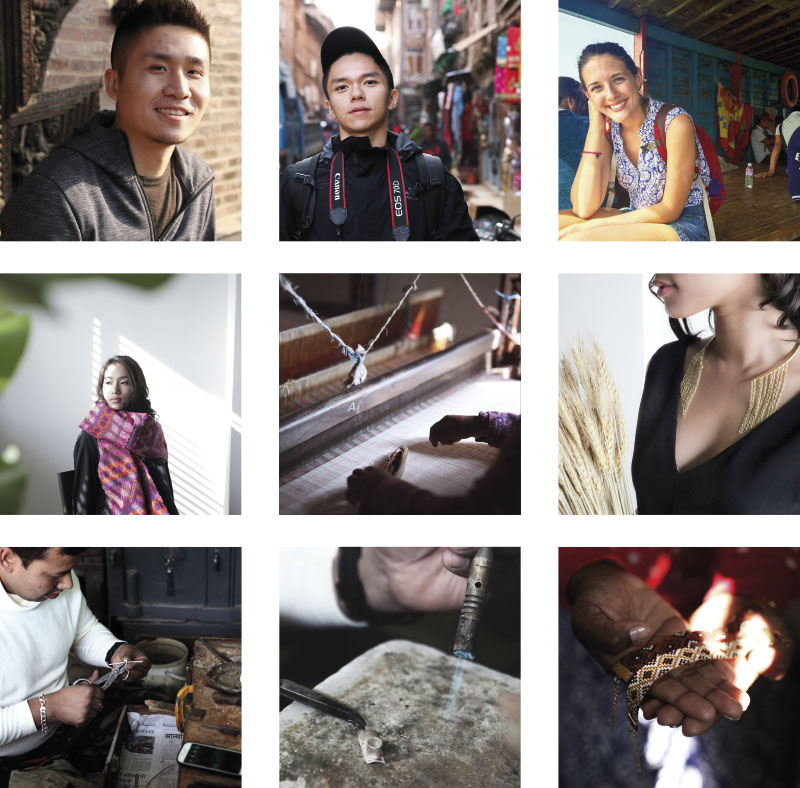 - Featured in NuYou Singapore, a Singapore Chinese magazine by SiQi. This interview touches upon our team's work to empower artisans across the developing world, with our humble beginnings in the Himalayas in 2015 with our first artisan partner Prem.