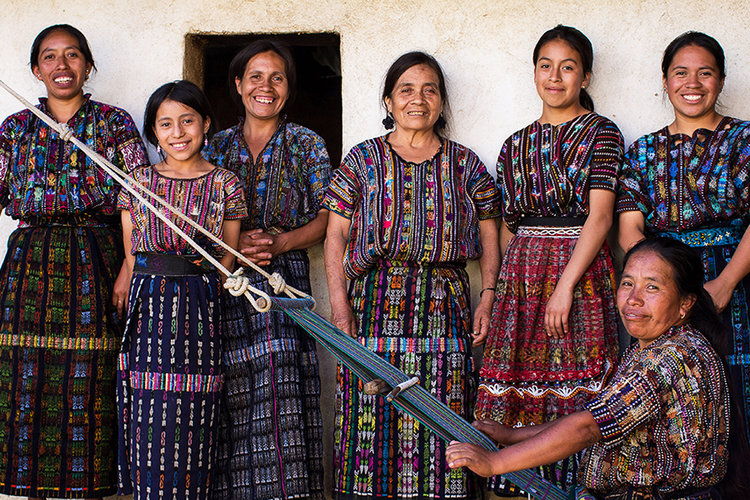 Guatemala_ThriveMicroloans ethical fashion