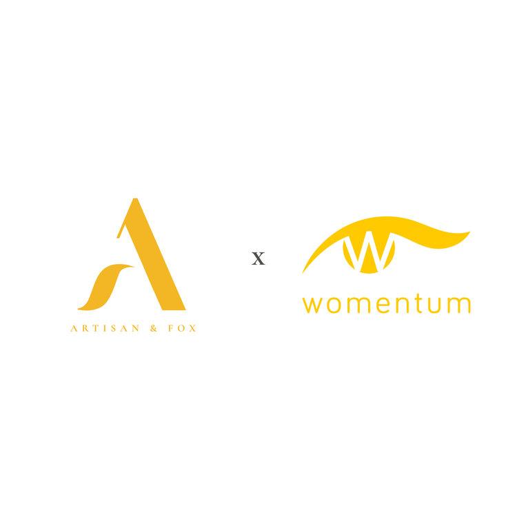 empowering women womentum