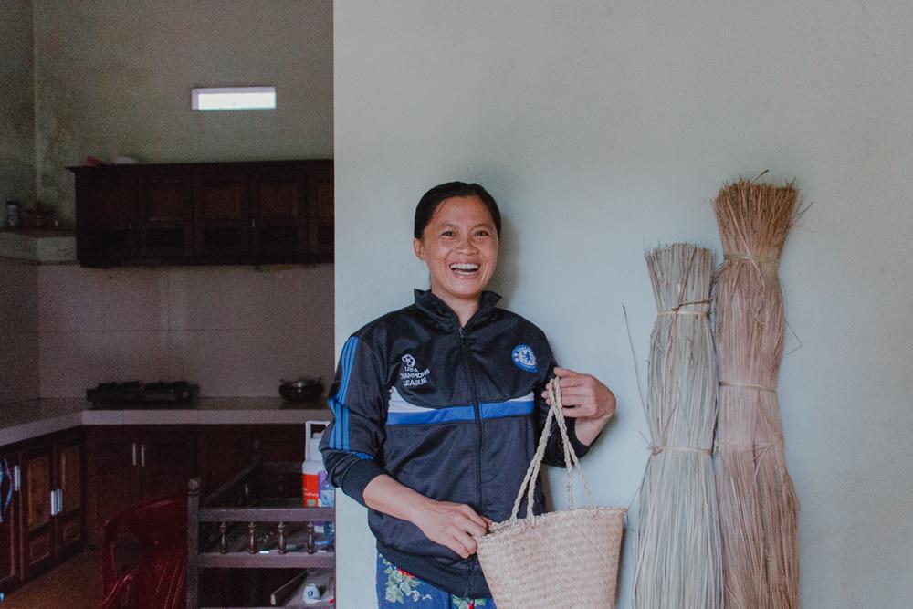 Handmade Bags from Vietnam