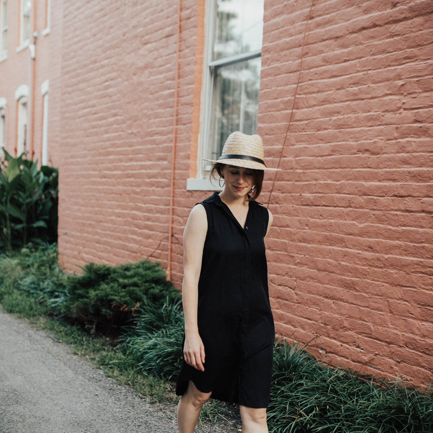 Artisan & Fox is featured on Kelly's Summer Favourites blog post, with a focus on our straw products from Vietnam.