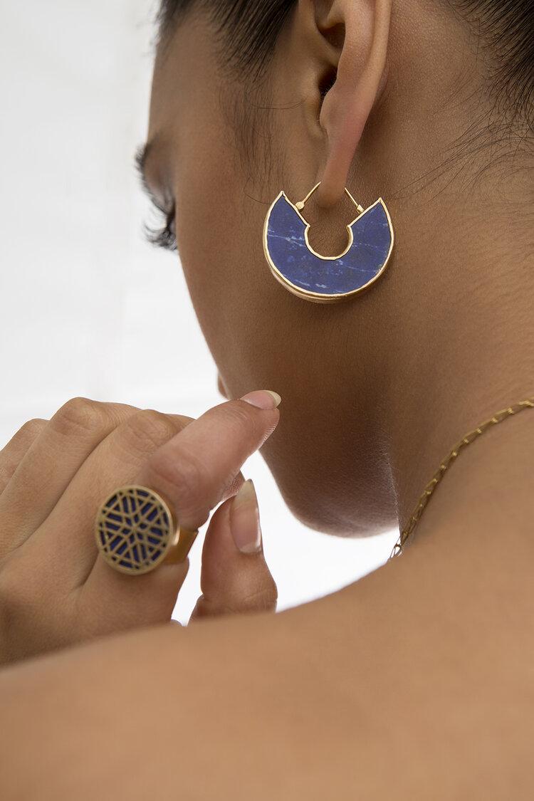 JALI Earrings