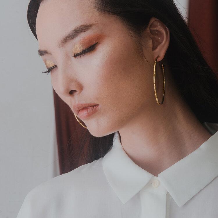 KITANZI Earrings